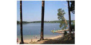 Озеро Чуркан