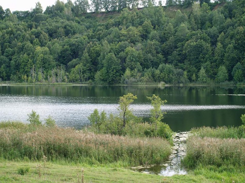 Озера Большой и Малый Елан – Ер