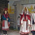 НАЦИОНАЛЬНЫЙ МУЗЕЙ РЕСПУБЛИКИ МАРИЙ ЭЛ ИМЕНИ Т.ЕВСЕЕВА