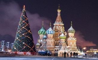 На Кремлёвскую ёлку поедут 28 школьников из Марий Эл