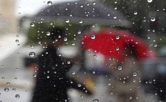 До конца недели в Марий Эл сохранится неустойчивая погода