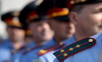 В майские праздники охранять порядок будут более 1000 полицейских