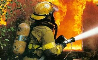 Последняя неделя преподнесла огнеборцам 18 пожаров