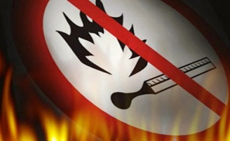 Ситуация с пожарами в Марий Эл до сих пор остаётся наряженной