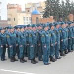 В Параде Победы примут участие сотрудницы МЧС Марий Эл