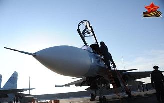 В России появится новый вид Вооружённых сил