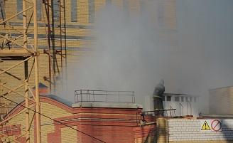 С начала года в Марий Эл зарегистрировано более 370 пожаров