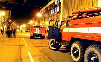 За последний месяц в Марий Эл произошло более 60 пожаров