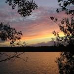 озеро Таир