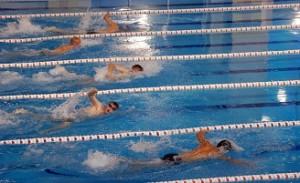 День открытых дверей в бассейнах Йошкар-Олы