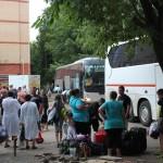 Беженцы в Марий Эл