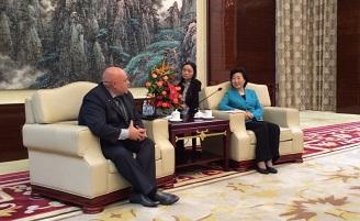 Марий Эл и другие регионы ПФО сотрудничают с Китаем