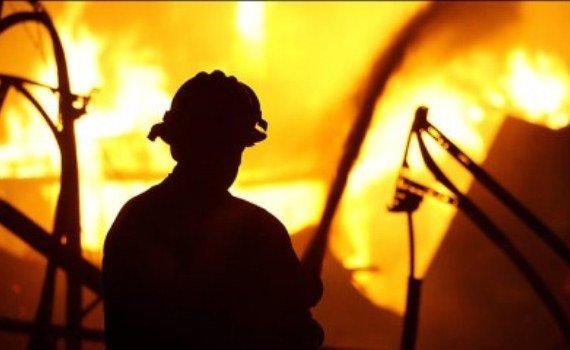В Марий Эл чаще всего горят бани