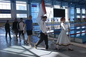 В Йошкар-Оле завершились соревнования по плаванию среди спасателей-спортсменов