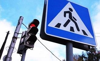 В Йошкар-Оле стартовала спецоперация «Пешеходный переход»
