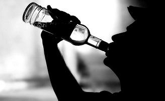 В Марий Эл возросла смертность от употребления алкоголя