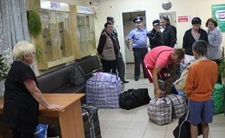 Из федерального бюджета на содержание беженцев республике выделят более 4 млн. рублей