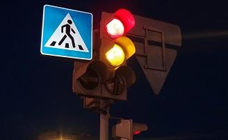 Светофоры в Йошкар-Оле