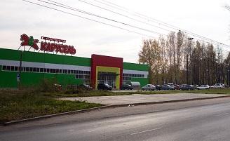 В Йошкар-Оле появилась новая остановка, и изменился путь маршрутки №21