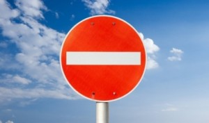 11 и 12 июля вводится запрет на движение транспорта