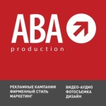 Логотип группы (ABA Production)